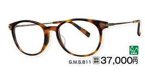 GMS811 ¥37,000円(税込)