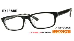 アイローブ2095 ¥7,000円(税抜)