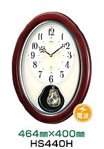 セイコークロック_40 ¥30,100円(税抜)