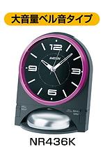セイコークロック_42 ¥2,450円(税抜)