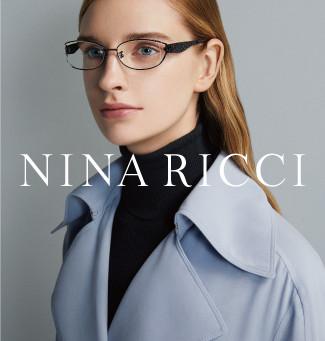 【NINA RICCI ニナリッチ】