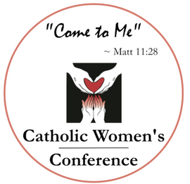 Catholic Women's Conference Logo