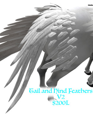 En Pointe - Horse Feathers