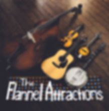 The Flannel Attractions Music