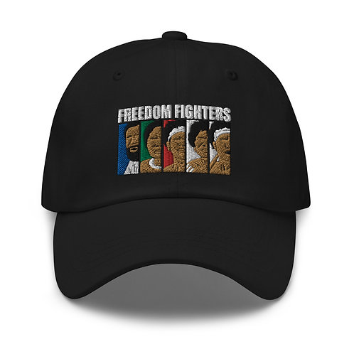Freedom Fighters Cap