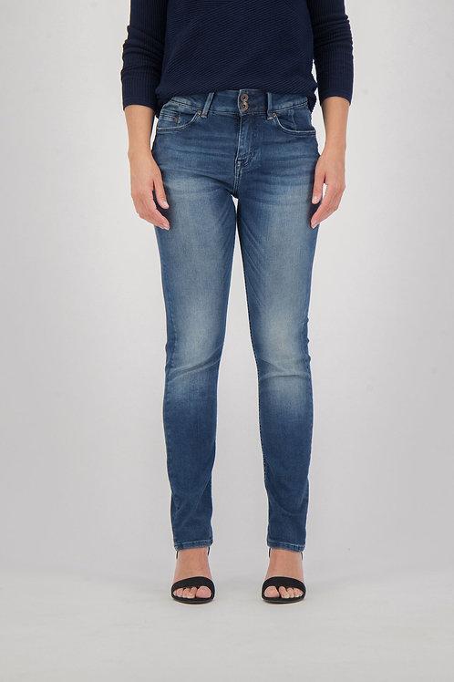 jeans GARCIA JEANS  taille haute