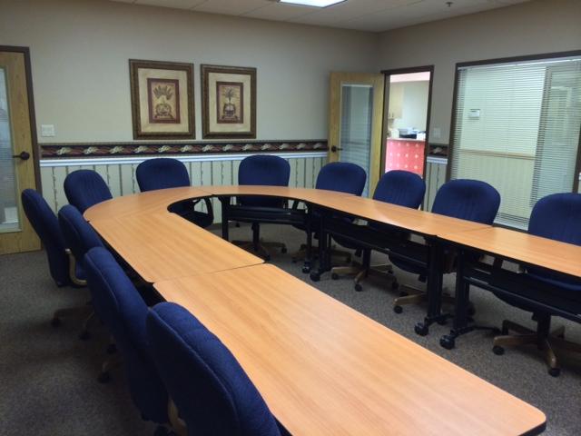 Main Consultation Room
