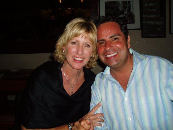 Karen & Mark Frangione