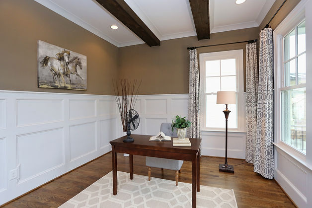 Home Staging Raleigh