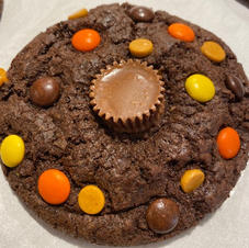 Reese's Stuff'd Cookie