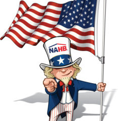 NAHB Helps to Elevate Housing in 2016 Presidential Campaign