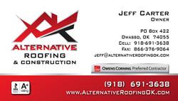 Custom Logo & Business Card