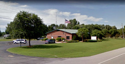 Verdigris Town Office and Police Station