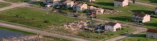 Tornado shelter storm shelter home