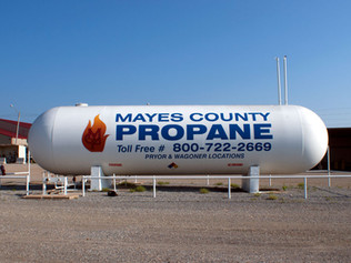 Just In Updated Propane Pricing effective on Oct 14th!