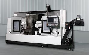 LB3000 EXII CNC Machine HP Manufacturing | Harris Pattern | Tulsa, OK