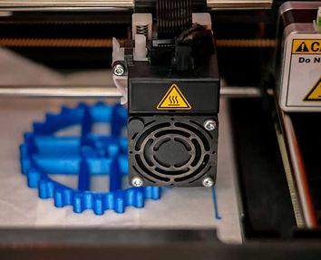 Additive Manufacturing - 3D Printing | HP Mfg | Harris Pattern | Tulsa, OK