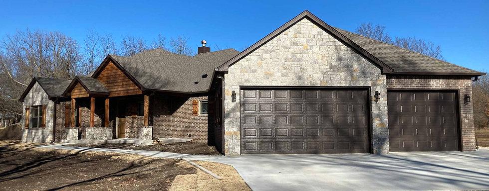 Custom Home Builder Claremore Owasso Tulsa