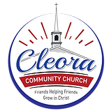 Cleora Community Church Logo