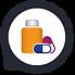 Online Prescription Refill - Chouteau, OK