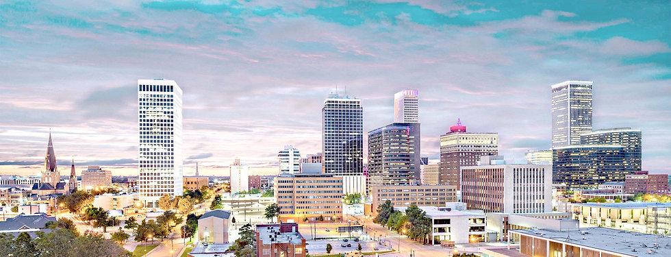 Tulsa website design sign brochure printing