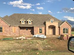 New Roof - New Construction - Tulsa
