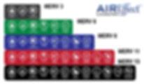 AirEffect Air Filter Merv Ratings