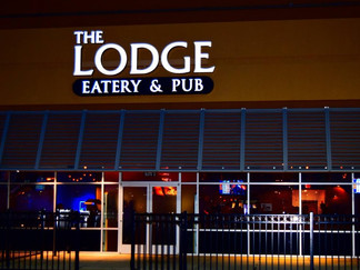 The Lodge Eatery and Pub joins Catoosa Chamber
