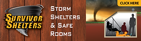 Survivor Shelters Storm Shelters and Safe Rooms