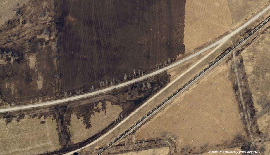 Rail Spur