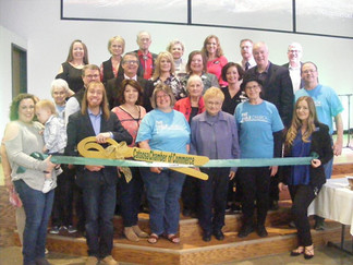 The Table Church comes to Catoosa