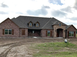 New Roof | New Construction
