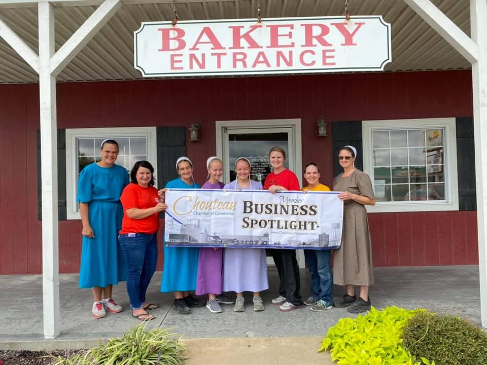 Nettie Anne's Bakery