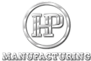 HP Manufacturing | Harris Pattern Logo