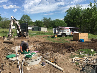 JT Septic to the Rescue in DEQ Violation