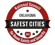 NCHSS Oklahoma Safest Cities Logo PNG.pn