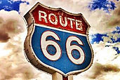 Route 66 Features and Events