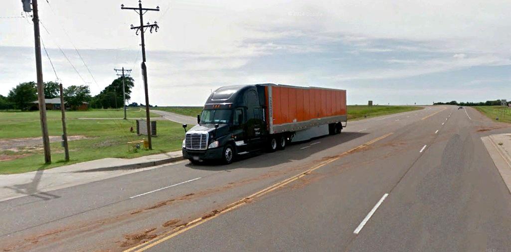 Seiling - Crossroads of NW Oklahoma