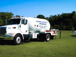 Contract Now and Save on Propane Costs for the Winter