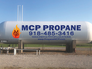 Propane Pricing:  Call our office for current pricing