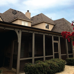 Roof Replacement Tulsa