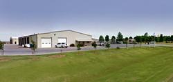 Gore Nitrogen Headquarters