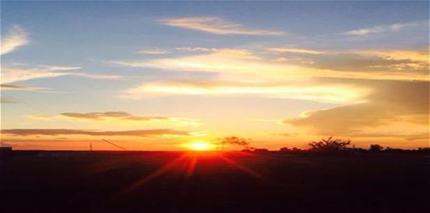 Inola Sunset