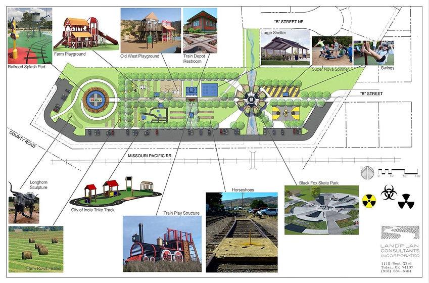 REDI Fleming Park Upgrade Proposal