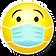 Covid-19 Mask Emoji