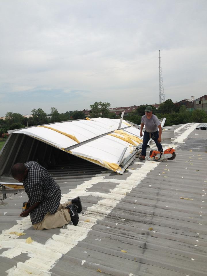 Storm Renovation 3