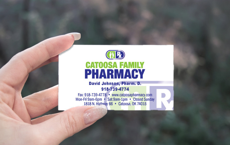 Hand-holding-Catoosa-Pharmacy-business-c