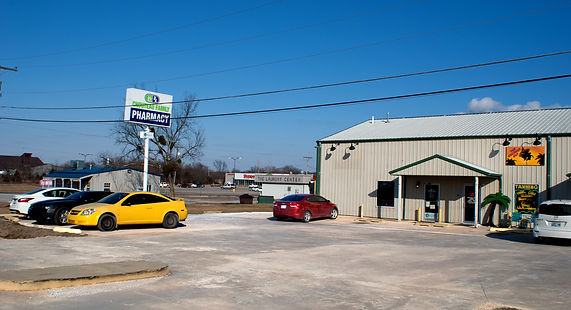Catoosa Pharmacy and Drive Through