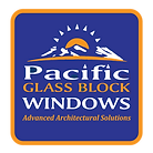 Pacific Glass Block Windows