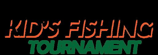 Salina Kid's Fishing Tournament